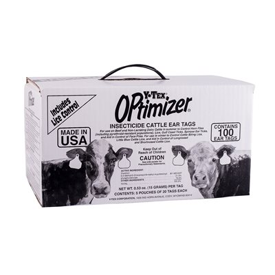 OPTIMIZER RANCH PACK